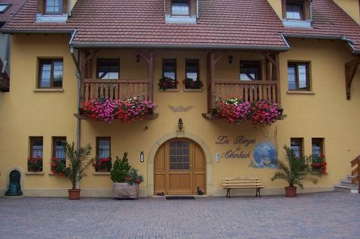 facade ohmbach
